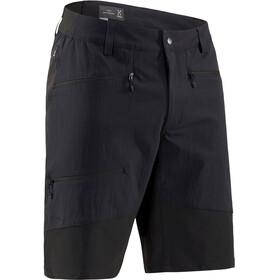 Haglöfs M's Rugged Flex Shorts True Black